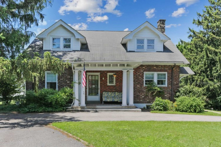 1085 WOLCOTT AVE, Beacon, NY 12508