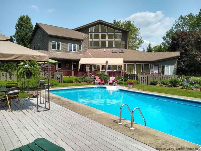 231 Old Route 209, Hurley, NY 12443
