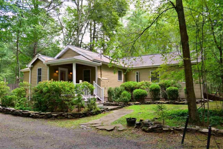 232 John Joy Road, Woodstock, NY 12498