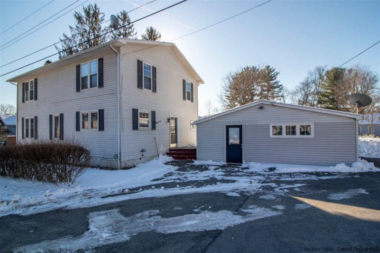 15 Washington Avenue, Rosendale, NY 12472