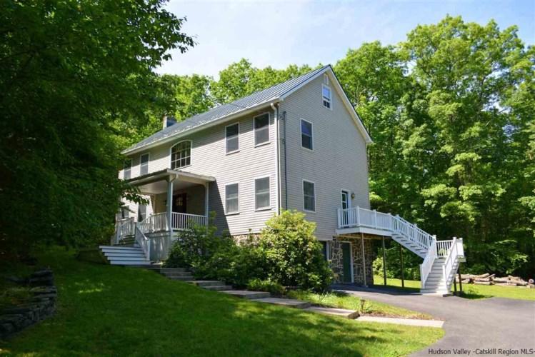 397 Chestnut Hill Road, Stone Ridge, NY 12484