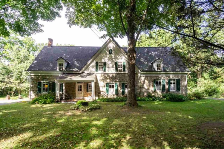 476 Old Route 209, Hurley, NY 12443