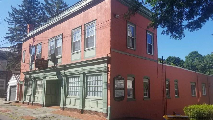 115 Green Street, Kingston, NY 12401