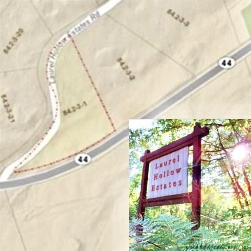 TBD Laurel Hollow Estates Lot 1, Rochester, NY 12446