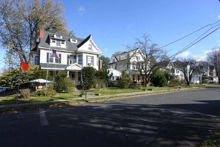 256 Washington Avenue, Kingston, NY 12401