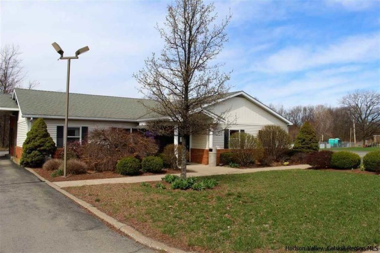 6100 Rt 209 Route, Rochester, NY 12446