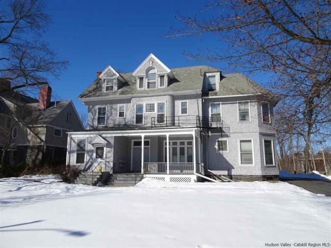 131 Albany Avenue, Kingston, NY 12401