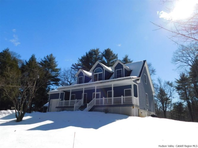 102 Mettacahonts Rd, Accord, NY 12404