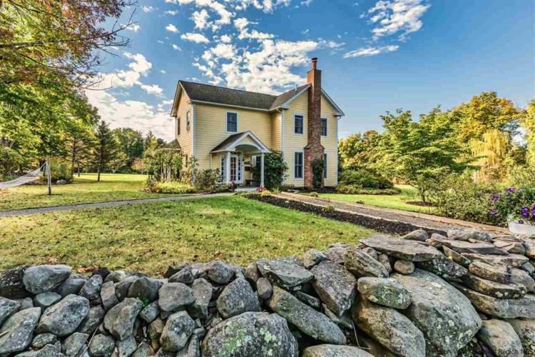121-153 Brink Farm Road, Stone Ridge, NY 12484