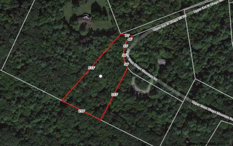 TBD W. Ohayo Mountain Road, Bearsville, NY 12498