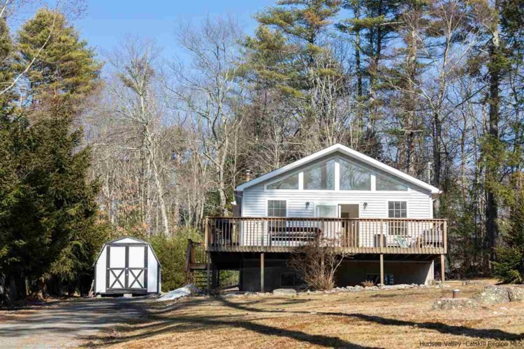 256 Yulan Barryville Road, Barryville, NY 12719