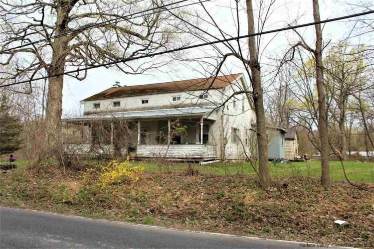 312 Cottekill Road, Stone Ridge, NY 12484