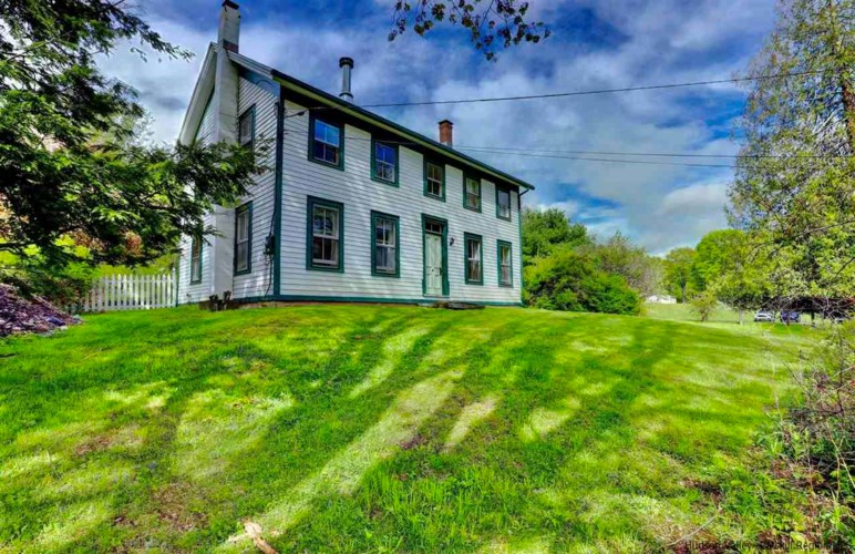 768 Wittenberg Road, Mount Tremper, NY 12457