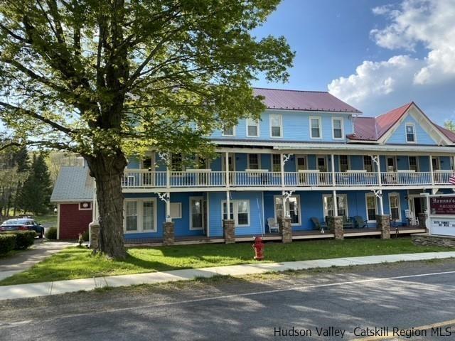 39 Goshen Road, Windham, NY 12439