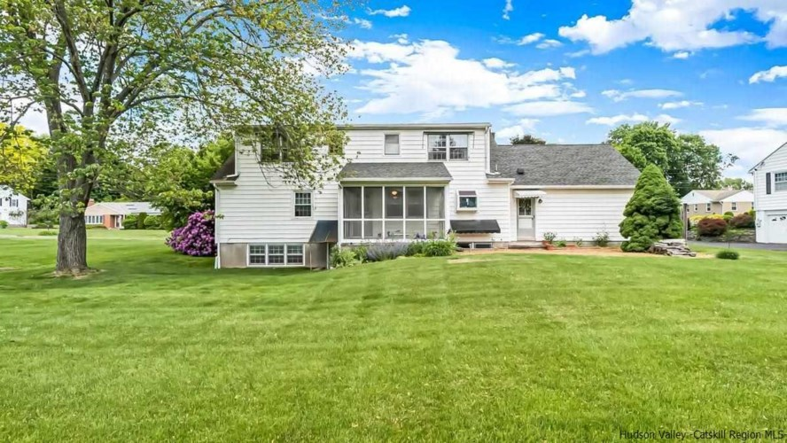 163 Griffin Drive, Hurley, NY 12443