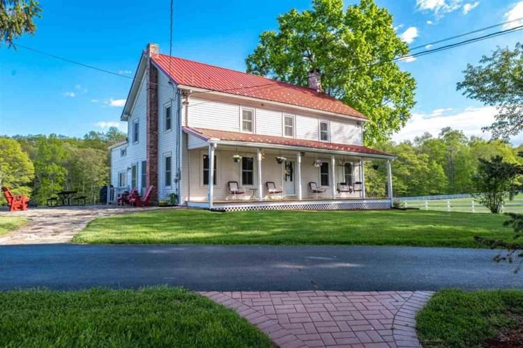 248 Brimstone Hill Road, Pine Bush, NY 12566