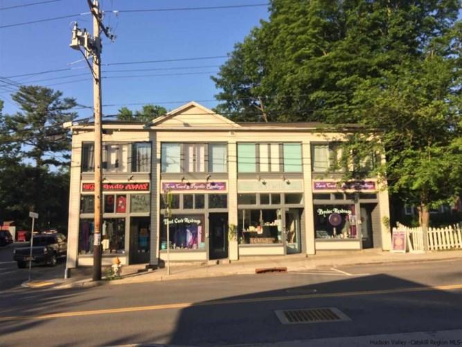 40 Mill Hill Road, Woodstock, NY 12498