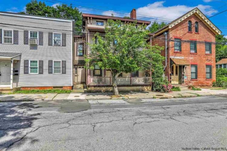 58 Catharine Street, Poughkeepsie, NY 12601