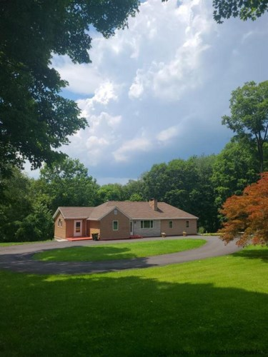 7 Country Lane, Ulster Park, NY 12487