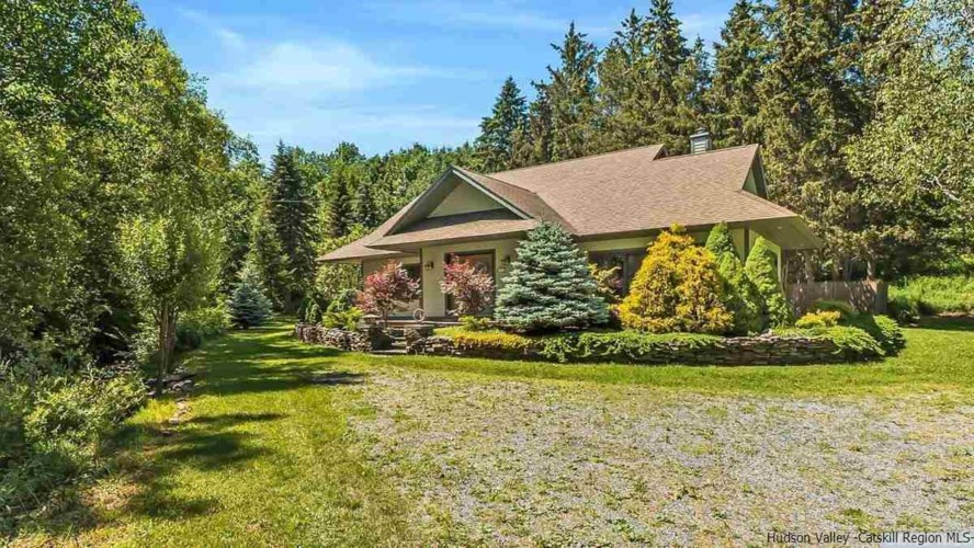 1591 Route 2 Route, Prattsville, NY 12468