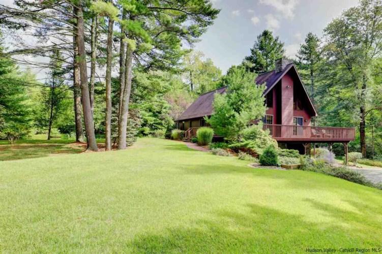 121 Laurel Hollow Estates, Kerhonkson, NY 12446
