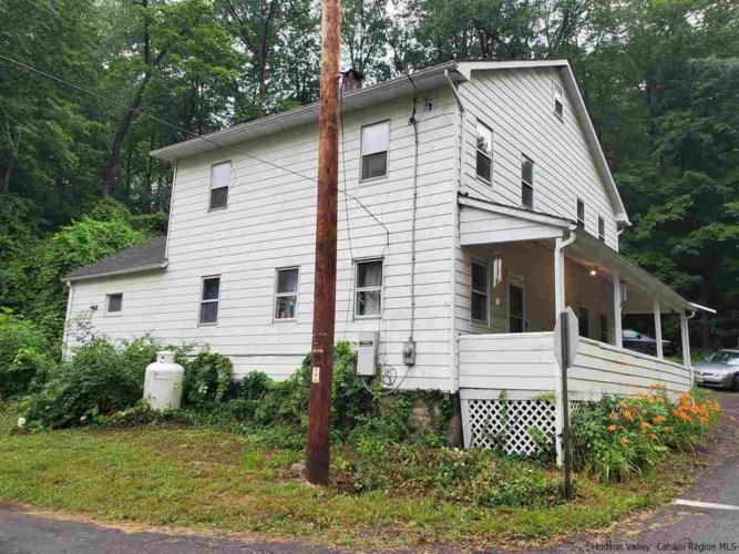 6 Sand Hill Road, Rosendale, NY 12486