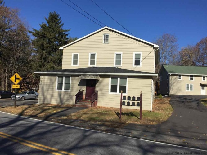 12 Ulster ave, Ulster park, NY 12487