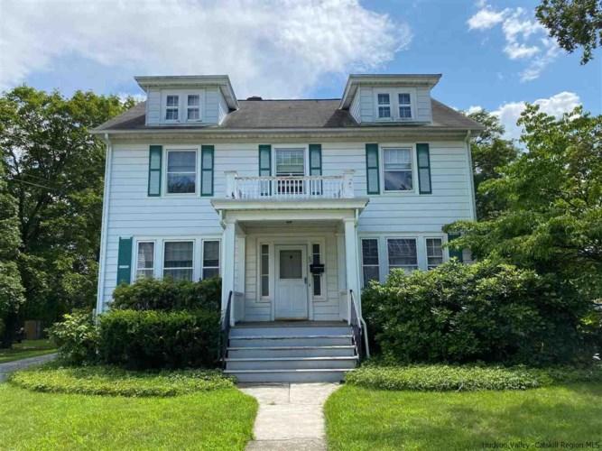 98 E Cedar Street, Poughkeepsie, NY 12601