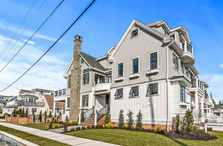 4268 Dune Drive, Avalon, NJ 08202