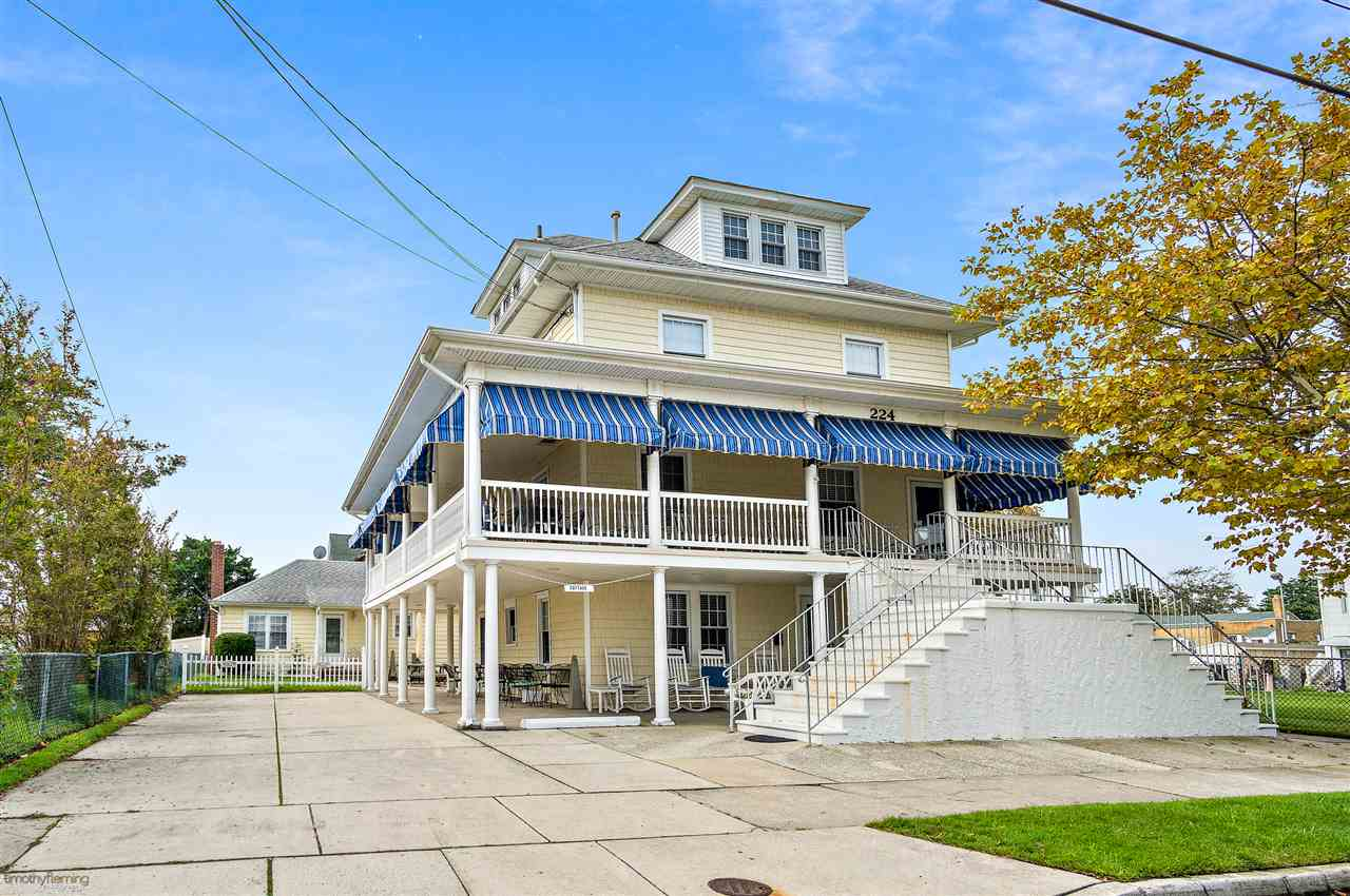 224 E 20th Avenue, North Wildwood, NJ 08260