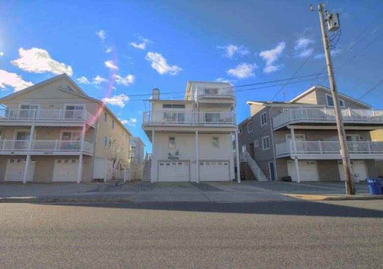 18 N 82nd Street A-North, Sea Isle City, NJ 08243
