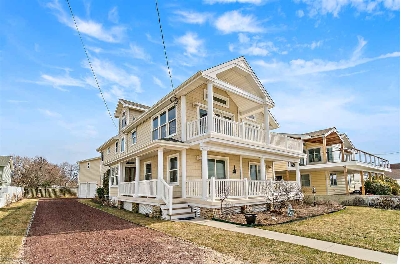 503 Beach Drive, North Cape May, NJ 08204