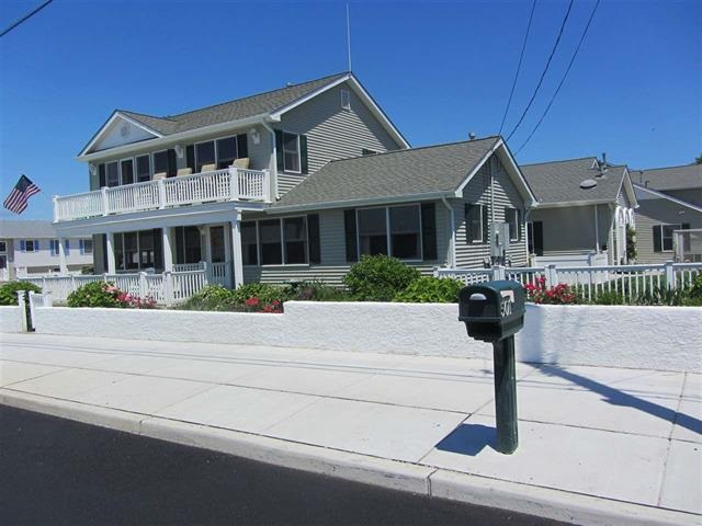 501 Beach Drive, North Cape May, NJ 08204