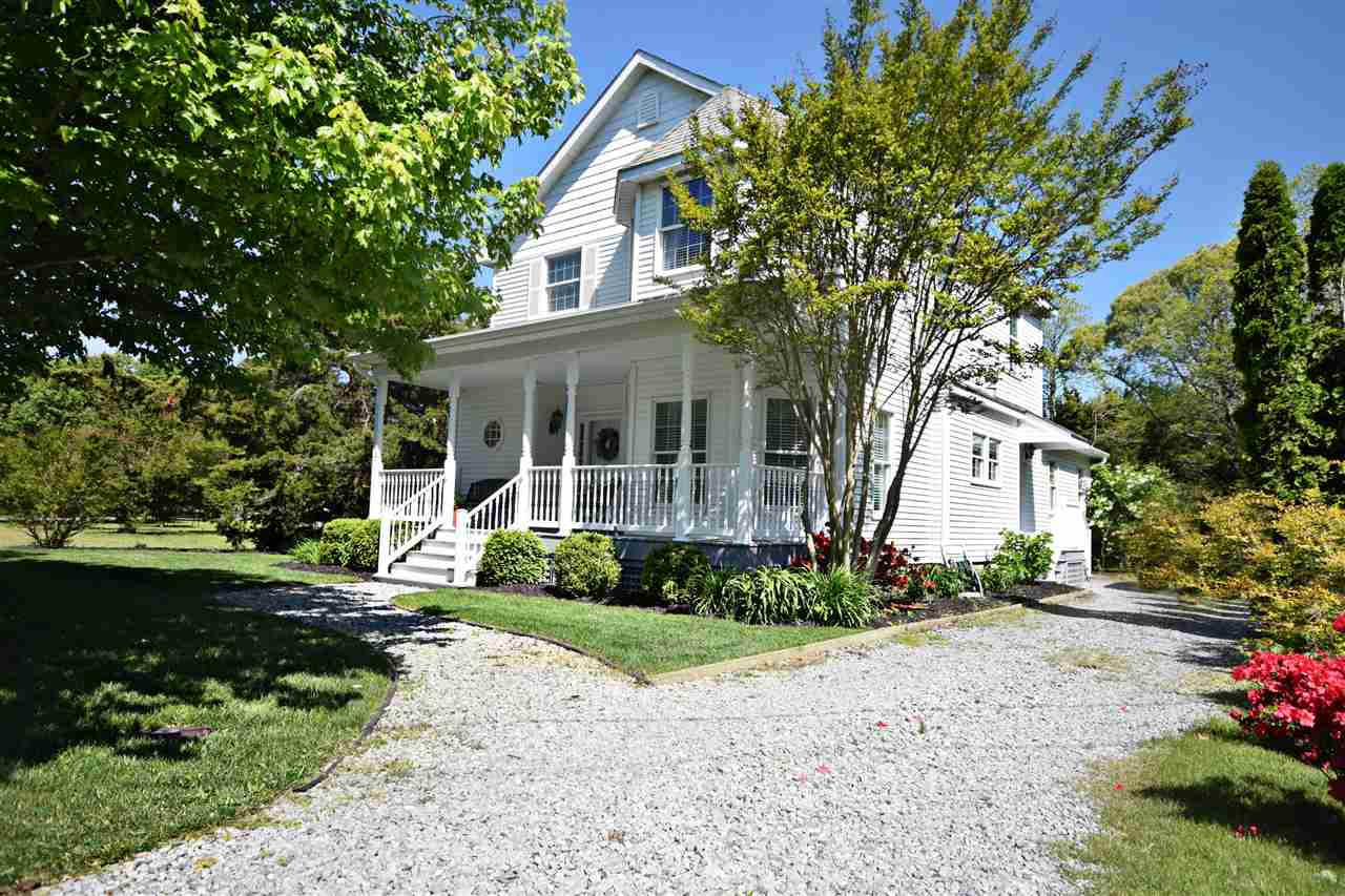 411 Central Avenue, Cape May Point, NJ 08212