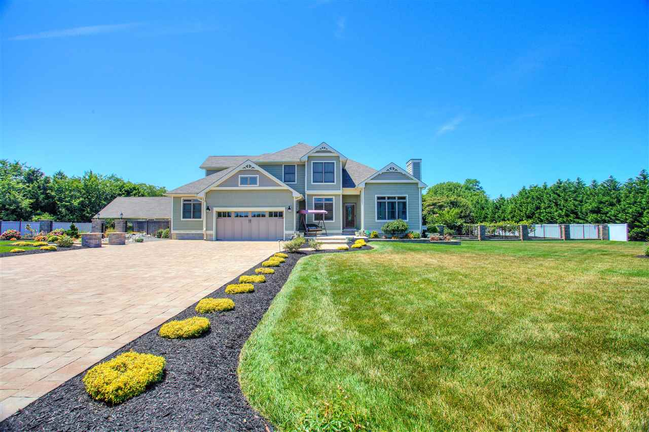 5 Harvest Court, North Cape May, NJ 08204