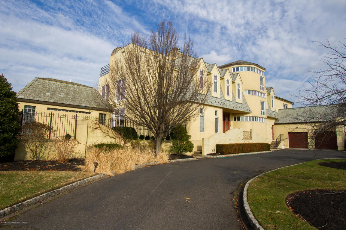 35 Highland Avenue , Monmouth Beach, NJ 07750