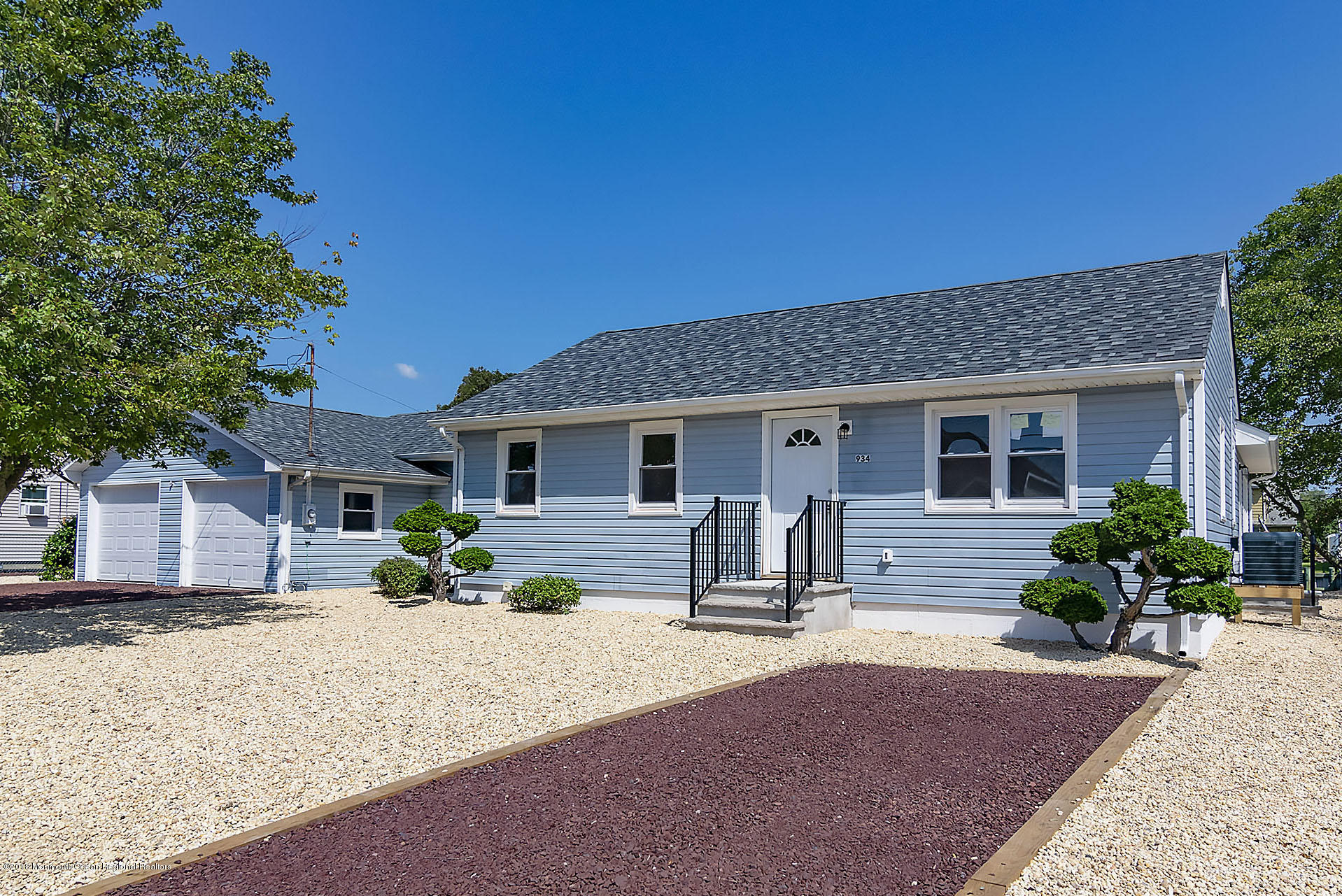 934 Capstan Drive , Forked River, NJ 08731