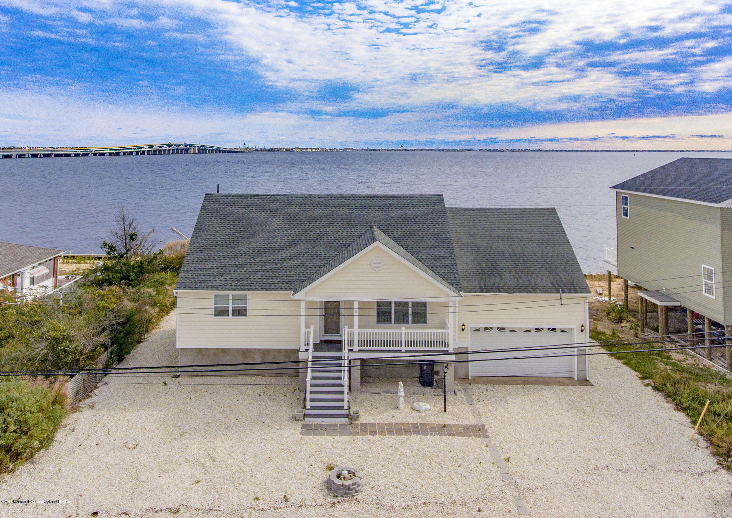 81 Bay Shore Drive , Toms River, NJ 08753