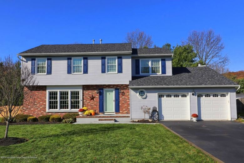 603 Meadow Run, Brick, NJ 08724