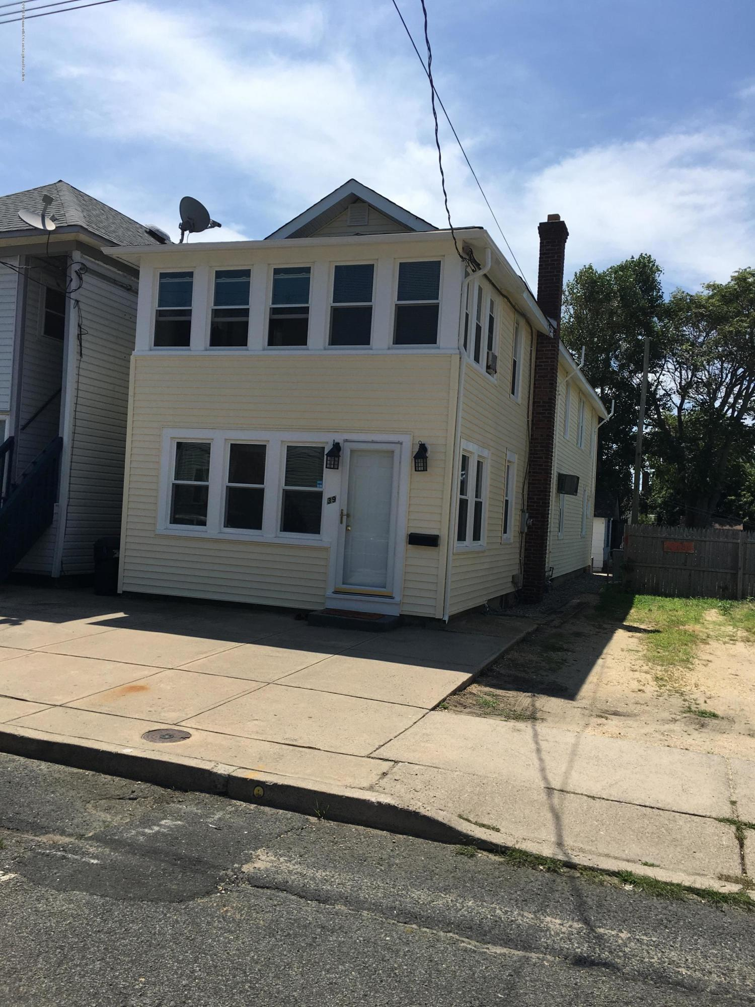 39 Porter Avenue , Seaside Park, NJ 08752