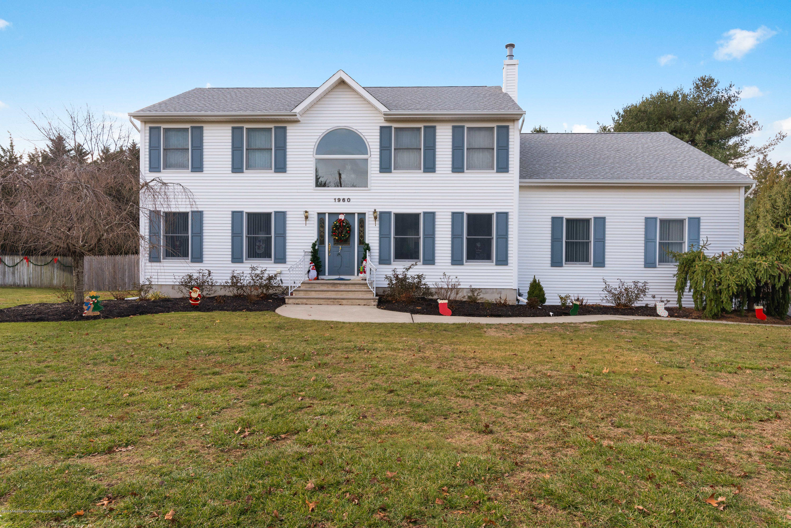 1960 Whitesville Road , Toms River, NJ 08755