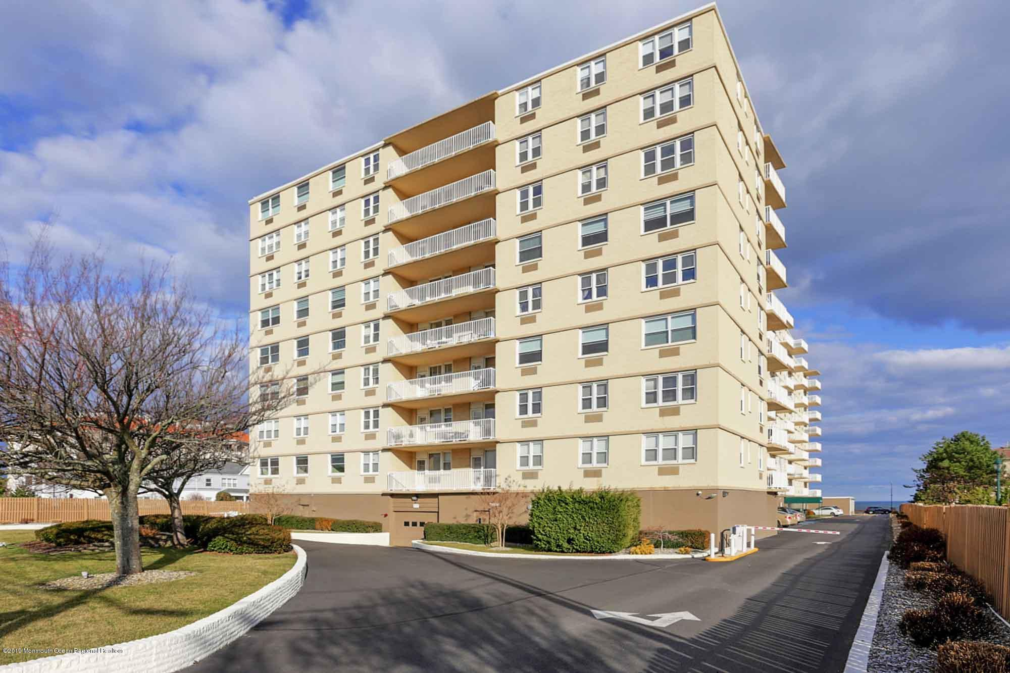 675 Ocean Avenue # 7N, Long Branch, NJ 07740
