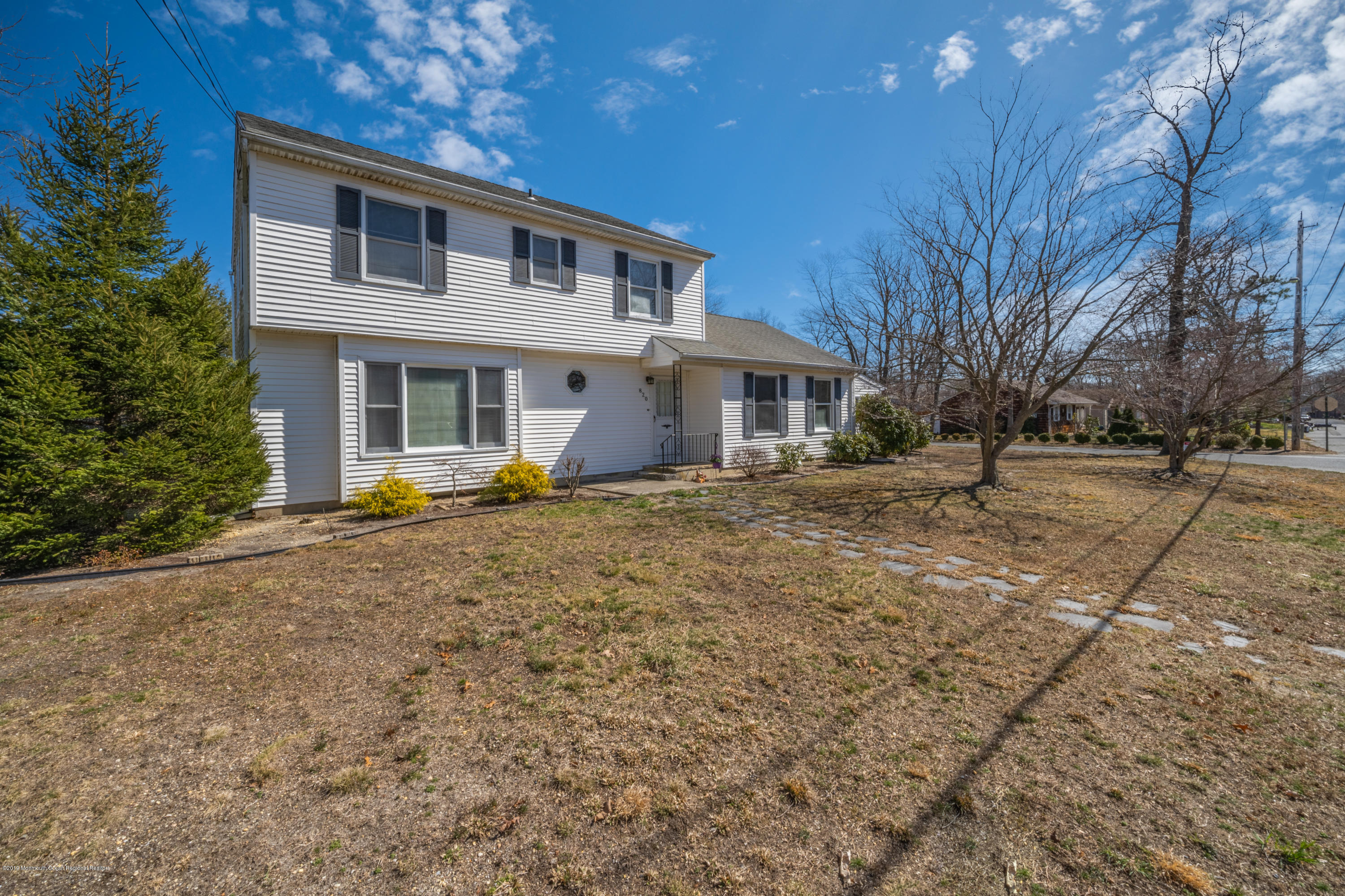 820 Clifton Street , Forked River, NJ 08731