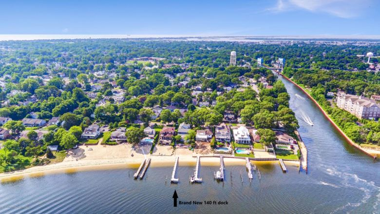 1111 Bradford Drive, Point Pleasant, NJ 08742