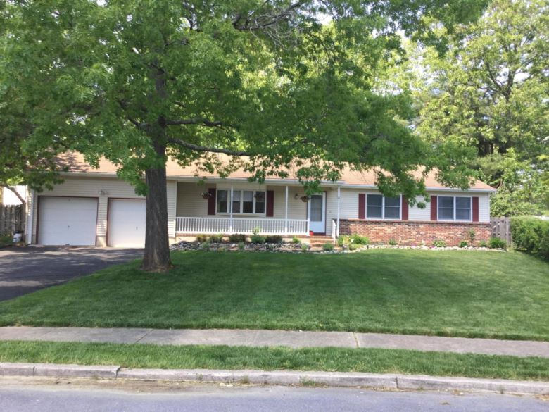 551 Brentwood Road, Forked River, NJ 08731
