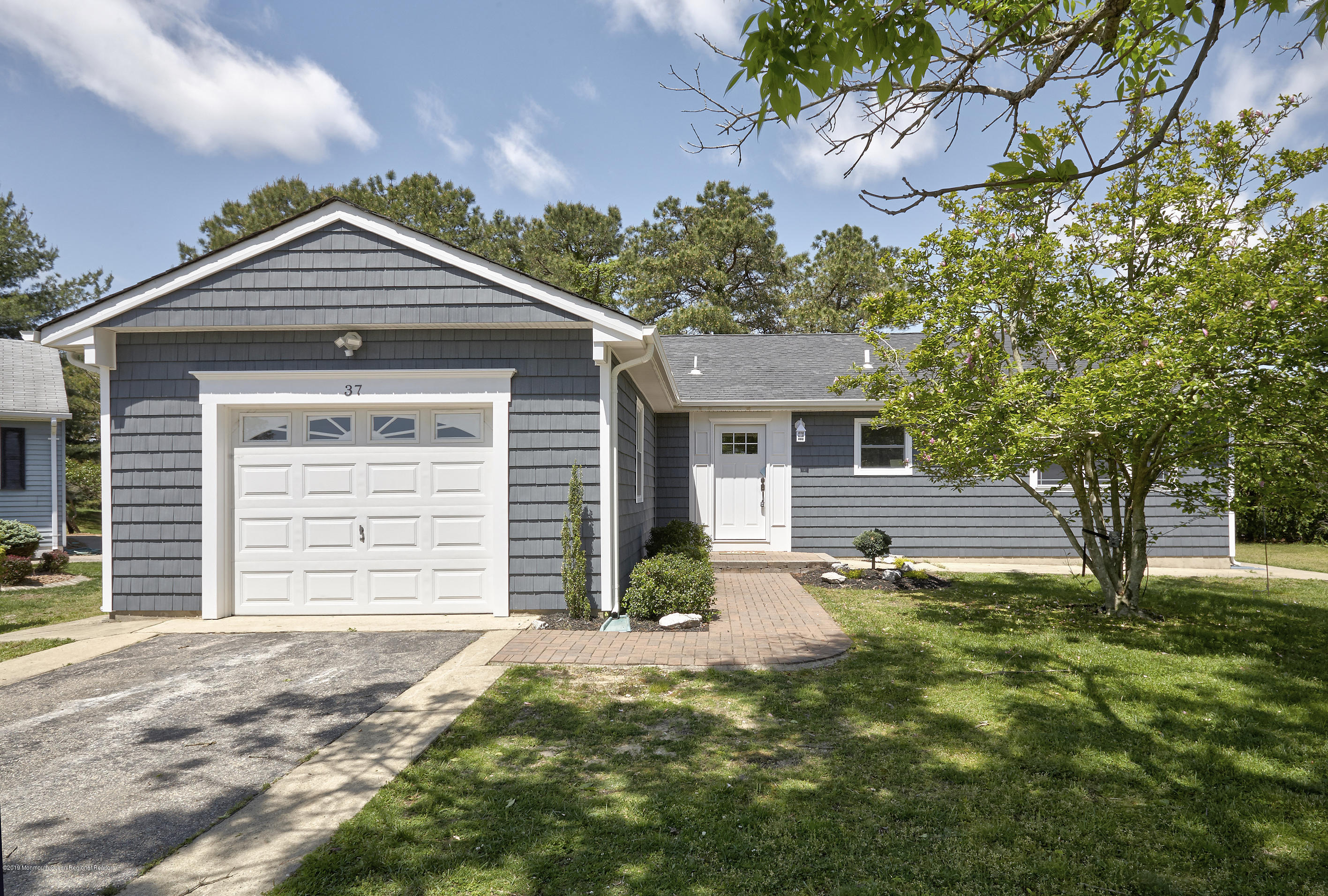 37 Kinkora Court , Toms River, NJ 08757
