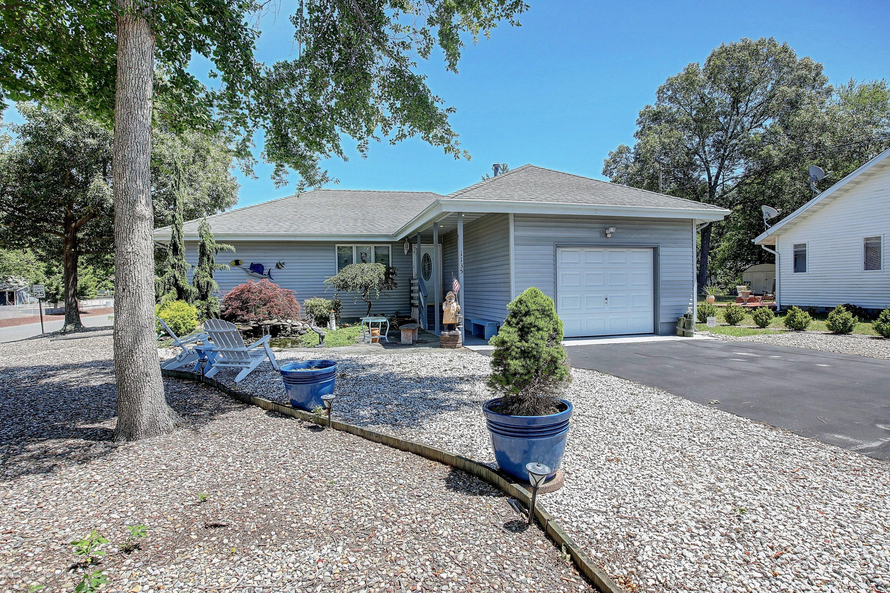 1135 Cape May Drive , Forked River, NJ 08731