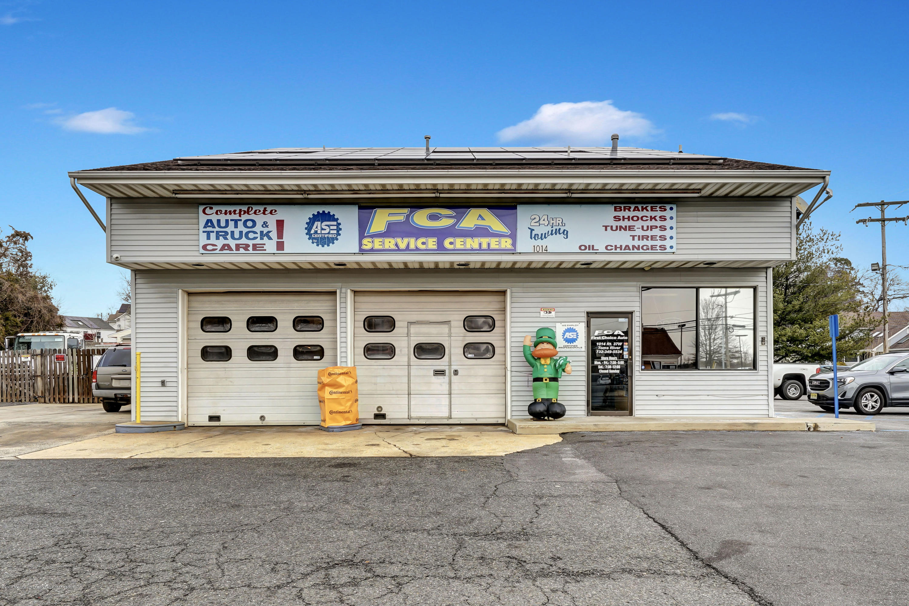 1014 Route 37 , Toms River, NJ 08755