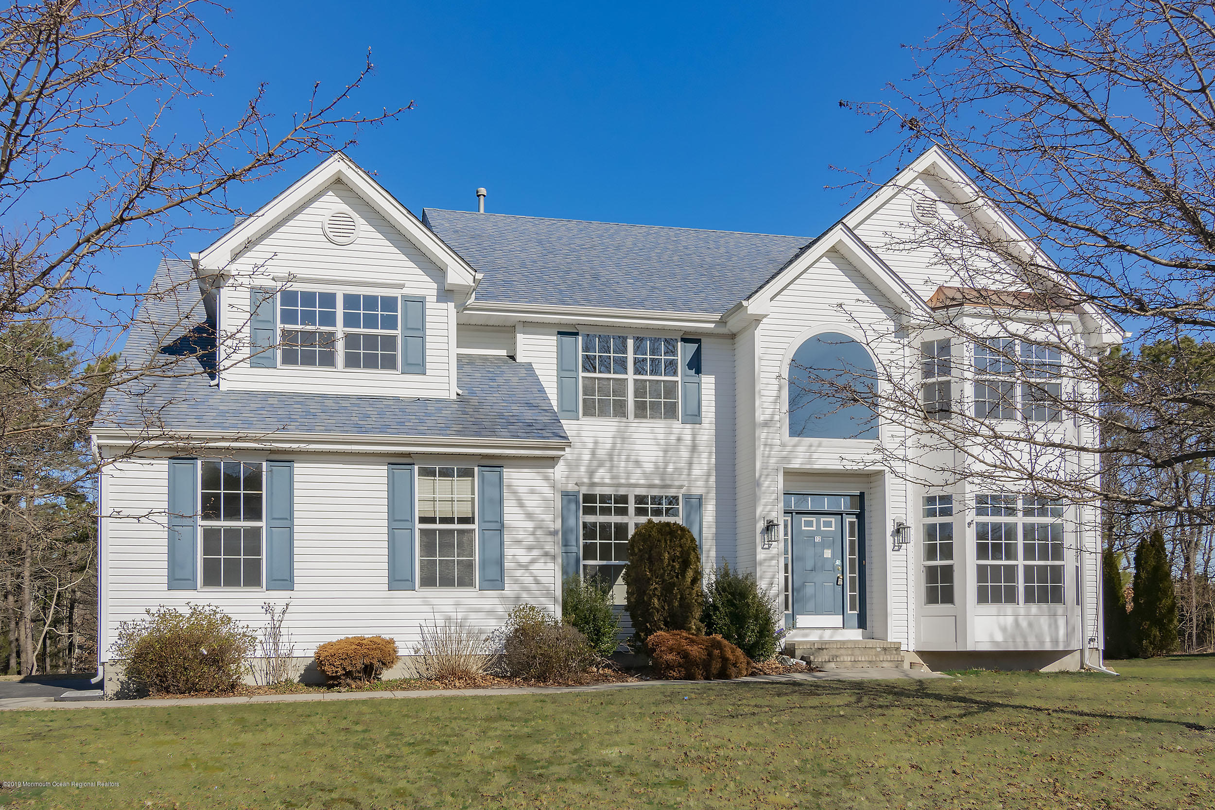 12 Dori Lane , Barnegat, NJ 08005