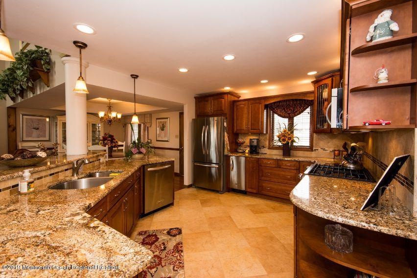1262 Capstan Drive , Forked River, NJ 08731